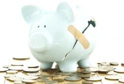 Как взять займ с испорченной кредитной историей